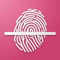 Love Detector Fingerprint Scanner