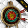 Archery Champion PRO -  3D Bow Tournament Master, sport shooting (ADS FREE)