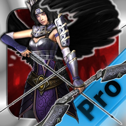 Angel Arrow Blood Pro - Bow and Arrow Game