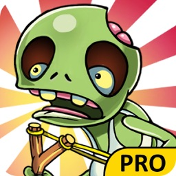 Turtles vs Zombies Pro