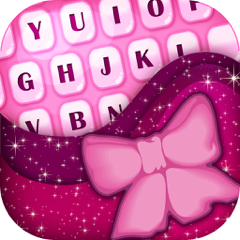 Free Fashionable Keyboard – Customize Your Keyboards with Fancy and Beautiful Color.s