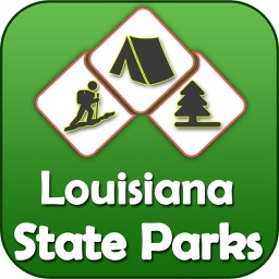 Louisiana State Campgrounds & National Park Guide