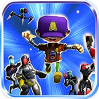 Codes for Robot Clash Run - Fun Endless Runner Arcade Game! Hack