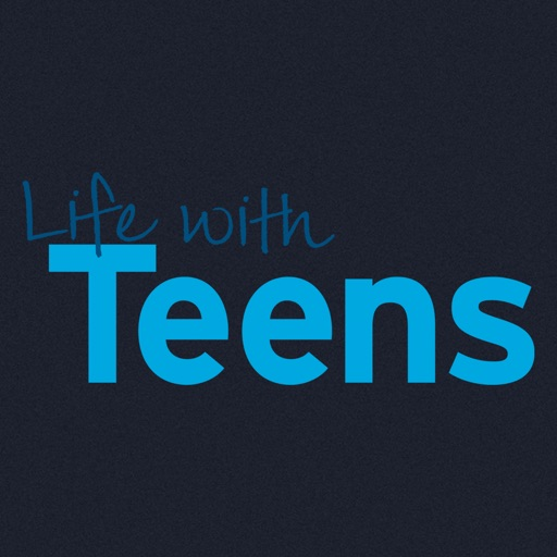 Life with Teens Magazine