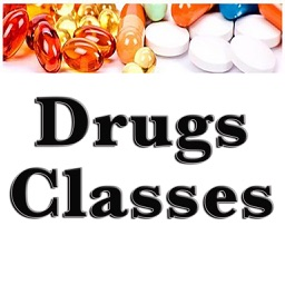 Drugs Classes: 3700 Flashcards, Definitions & Quizzes