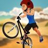 BMX Biker Racing Mayhem: Xtreme Mad Stunt Skills