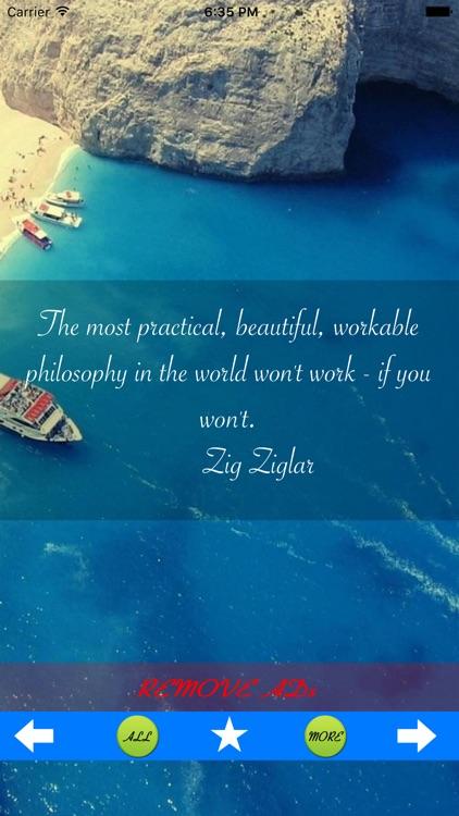 Inspirational, Motivational Quotes - 5000+