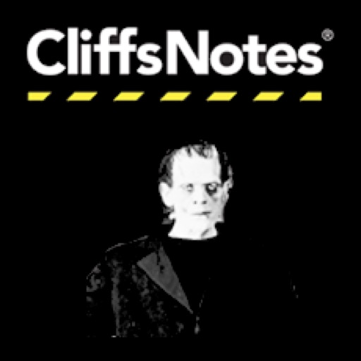 Frankenstein - CliffsNotes icon