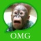 Hundreds of funny animated Reaction GIF emojis, say it with a GIF