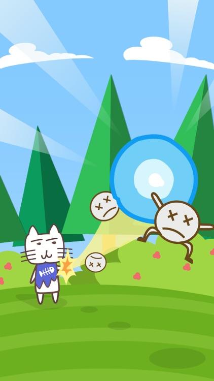 Super Cat Rio screenshot-3