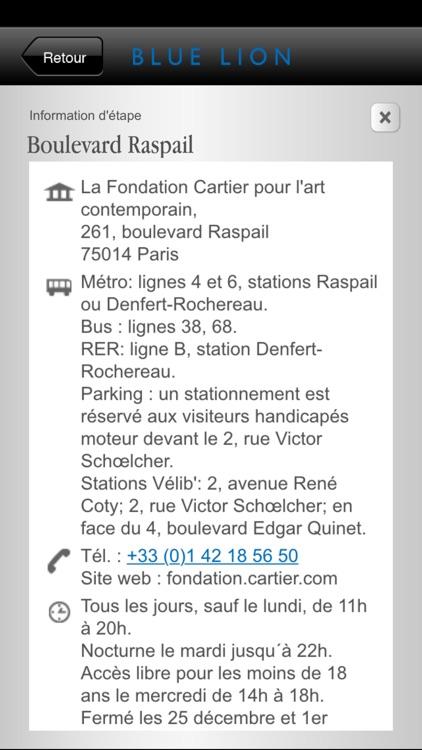 Paris - Le Montparnasse des artistes screenshot-3