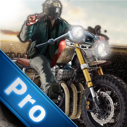 Fast Motorcycle Hero PRO - Highway Ride Amazing
