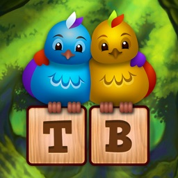 Two Birds – multiplayer word battle!