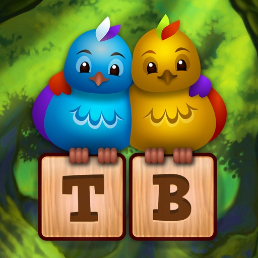 Two Birds – multiplayer word battle!