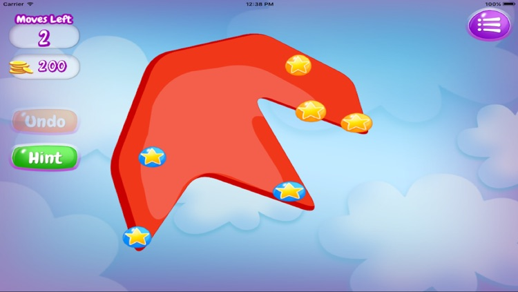 3D jelly Fruit slice screenshot-4