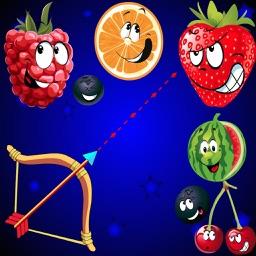 Shoot Fruits(Bow & Arrow Game)