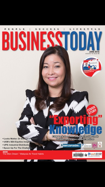 Business Today Malaysia screenshot-0