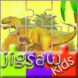 dinosaurs jigsaw puzzles for kids preschool