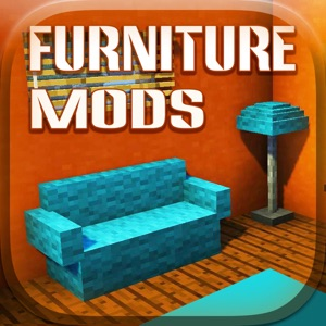 New Furniture Mods - Pocket Wiki & Game Tools for Minecraft PC Edition App Reviews, Free Download