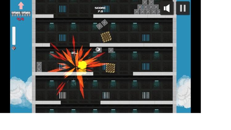 Super Tower Rush screenshot-4