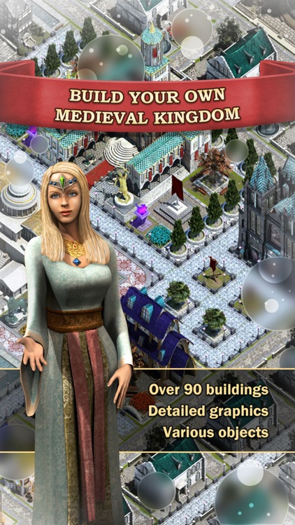World of Kingdoms screenshot-1