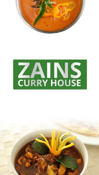 ZAINS CURRY HOUSE-0