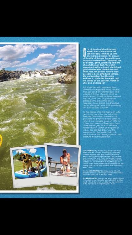 Standup Journal Magazine screenshot-4