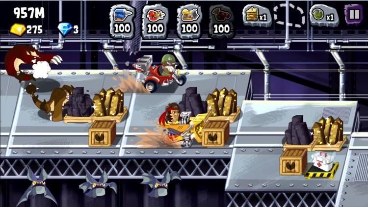 Danger Mine - Quest for Loot screenshot-4
