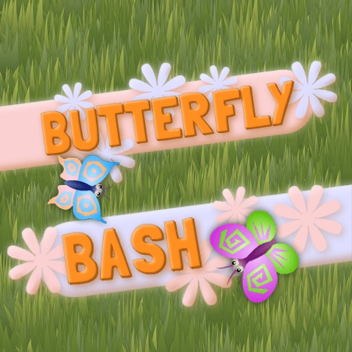 Butterfly Bash - Chain Reaction