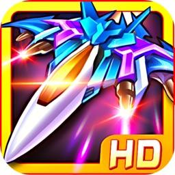 Thunder Assault:Galaxy Hunting HD