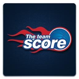 TheTeamScore