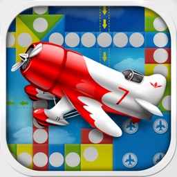 Flight Chess - Funny Family Party Game