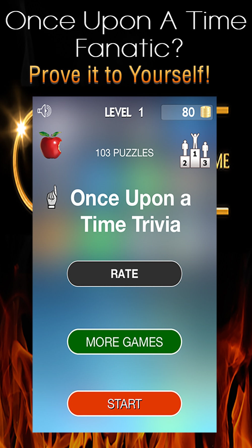 Ultimate Trivia App – Once Upon A Time Family Quiz Edition Cheat Codes
