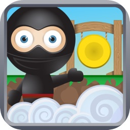 Crazy Man Jump and Jump - Stick Ninja Heroes Dash