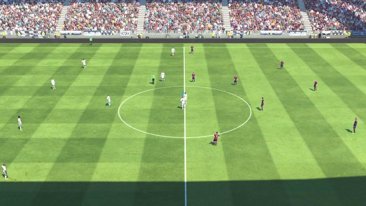 World Football Dream League '16 screenshot-4