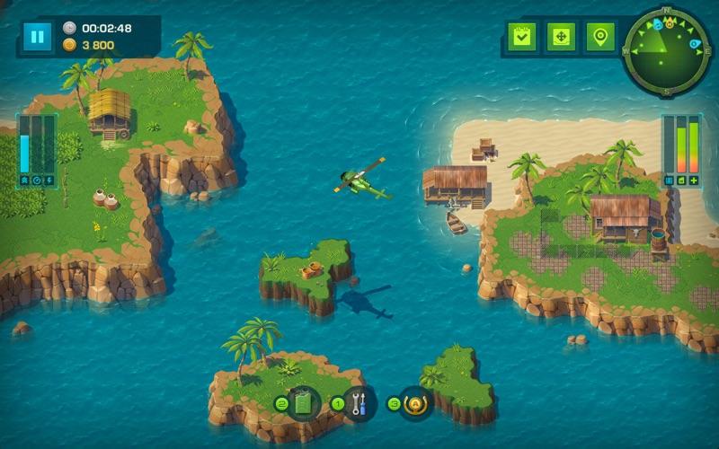 Pilot's Path screenshot 1