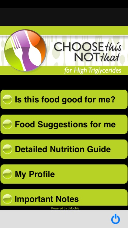 Triglycerides screenshot-3