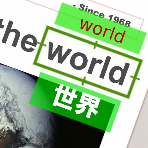 PhotoDict iOS App