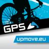 upmove GPS for mountainbike