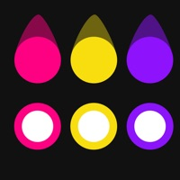 Codes for Color Swipe Dots - Switch the circle color to match the dot colors, addictive free puzzle game with tons of levels and styles Hack