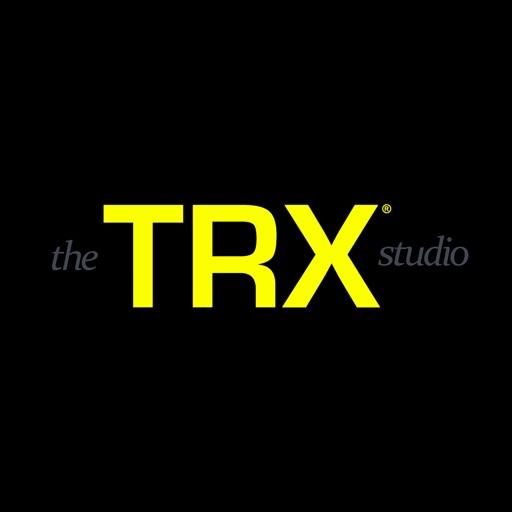 The TRX studio
