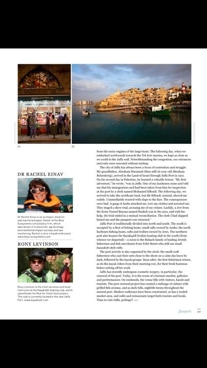 Asian Geographic PASSPORT Magazine