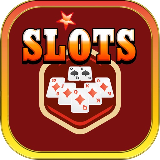 Casino Slots Deck of Hearts - Machines Games icon