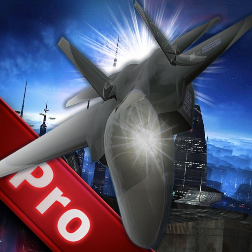 Awesome Aircraft Speed Pro - Combat Strike Wings