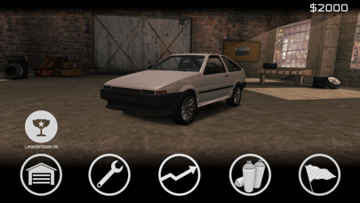 Real Drifting - Modified Car Drift and Race Liteのおすすめ画像3
