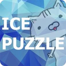 Activities of Brain Training - Funny Animal Ice Puzzle