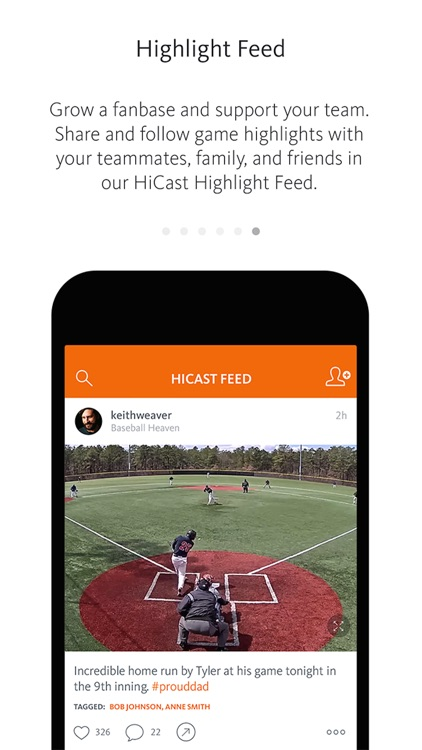 HiCast Sports