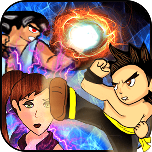 Multiplayer Kung Fu Little Fighters for Mac