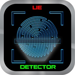 Truth and Lie Detector Scanner Prank