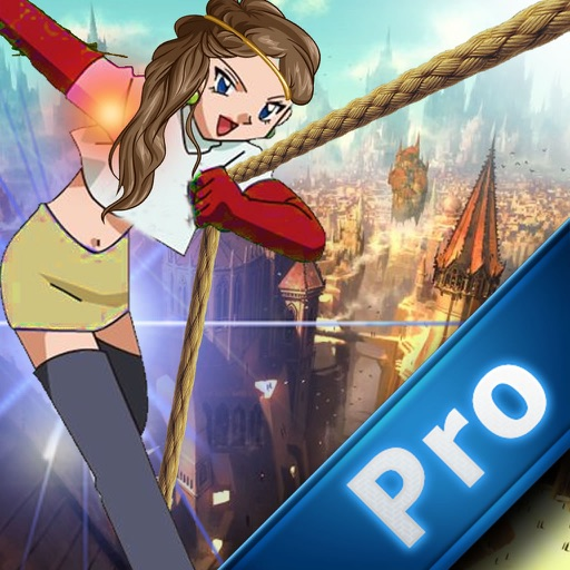 Burning Rope PRO - A India In Jump Adventure